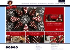 Nuttybars.littledebbie.com