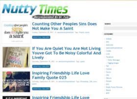 nuttytimes.com