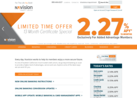 nuvisionfederal.org