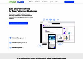nuxeo.com