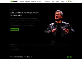 Nvidia.co.uk