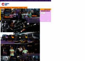 nwstbus.com.hk