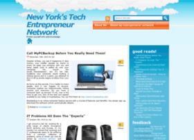 ny-entrepreneur-network.com