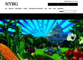 nybg.org