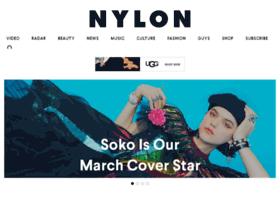 nylonmag.com