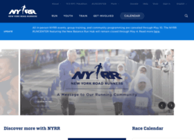 nyrr.org
