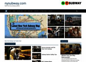 nysubway.com