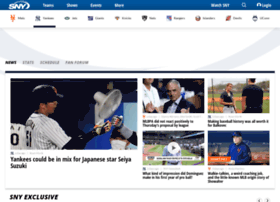 nyyfans.com