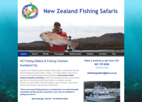 nzfishingsafaris.co.nz