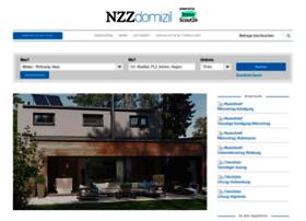 nzzdomizil.ch