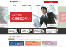 o-hara.ac.jp