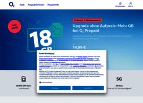 o2-freikarte.de