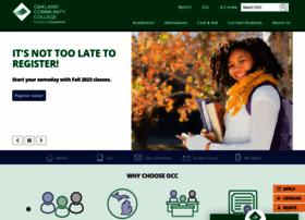 oaklandcc.edu