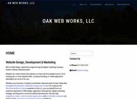oakwebworks.com