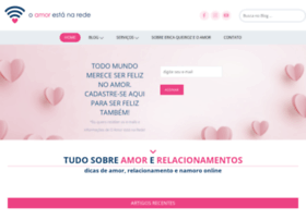 oamorestanarede.com.br