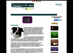 obedienceuk.com