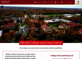 Oberlin.edu