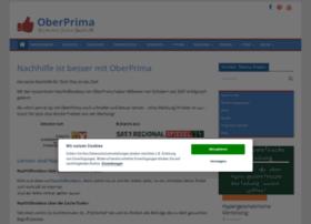 oberprima.com