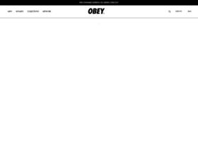 obeyclothing.co.uk