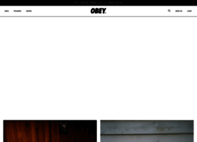 obeyclothing.com