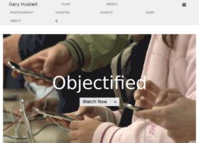 objectifiedfilm.com