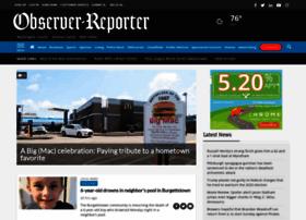 observer-reporter.com