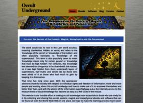 occult-underground.com