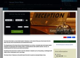 ocean-drive-talamanca.hotel-rez.com
