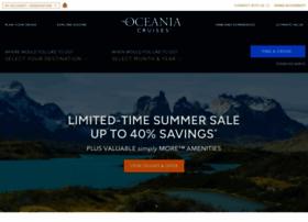 oceaniacruises.com