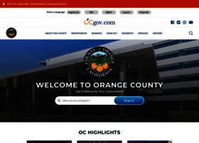 ocgov.com