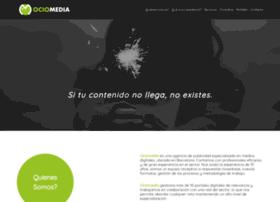 ociomedia.com