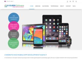 oclocksoftware.com