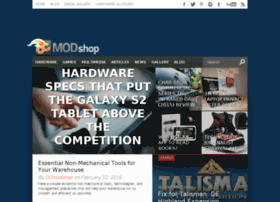 ocmodshop.com