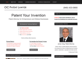 ocpatentlawyer.com