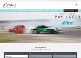 Octanemotorsports.com