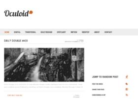 oculoid.com