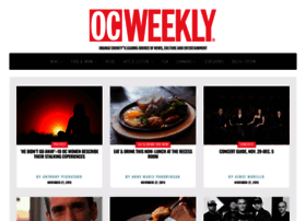 Ocweekly.com