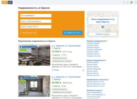 Odessa.etag.com.ua