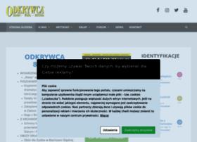 odkrywca.pl