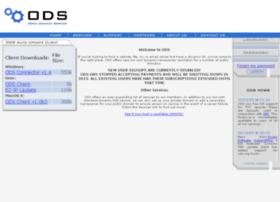 ods.org