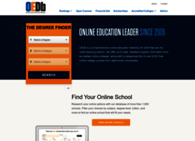 oedb.org