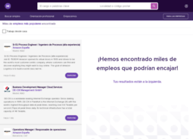 ofertas-empleo.monster.es