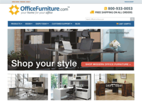 office-chairs.officefurniture.com