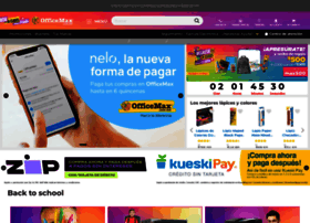 Officemax.com.mx