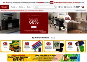 Officemax.com