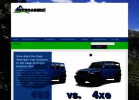 offroaders.com