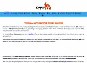 offroadvietnam.com