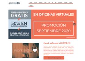 oficinasibs.com.mx