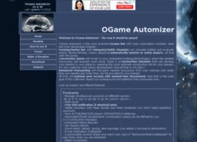 ogameautomizer.com