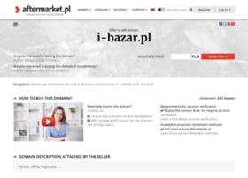 ogloszenia-towarzyskie.i-bazar.pl